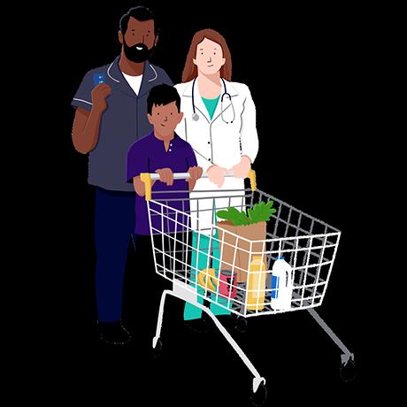 Health Service Discounts Spotlight